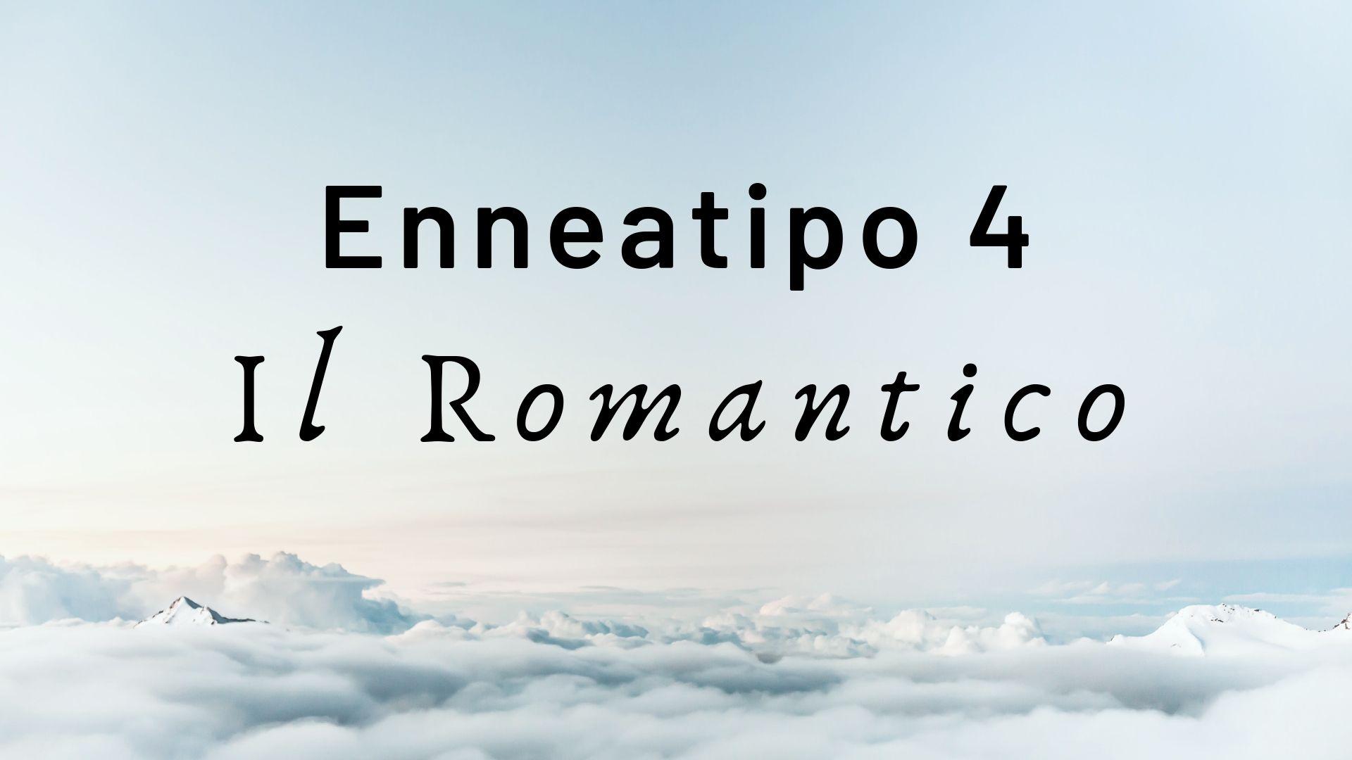 Enneatipo 4