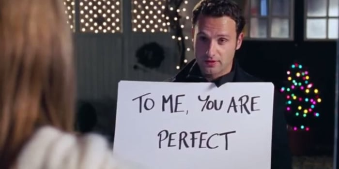 Amori Romantici - love actually