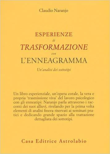 Enneagramma libro