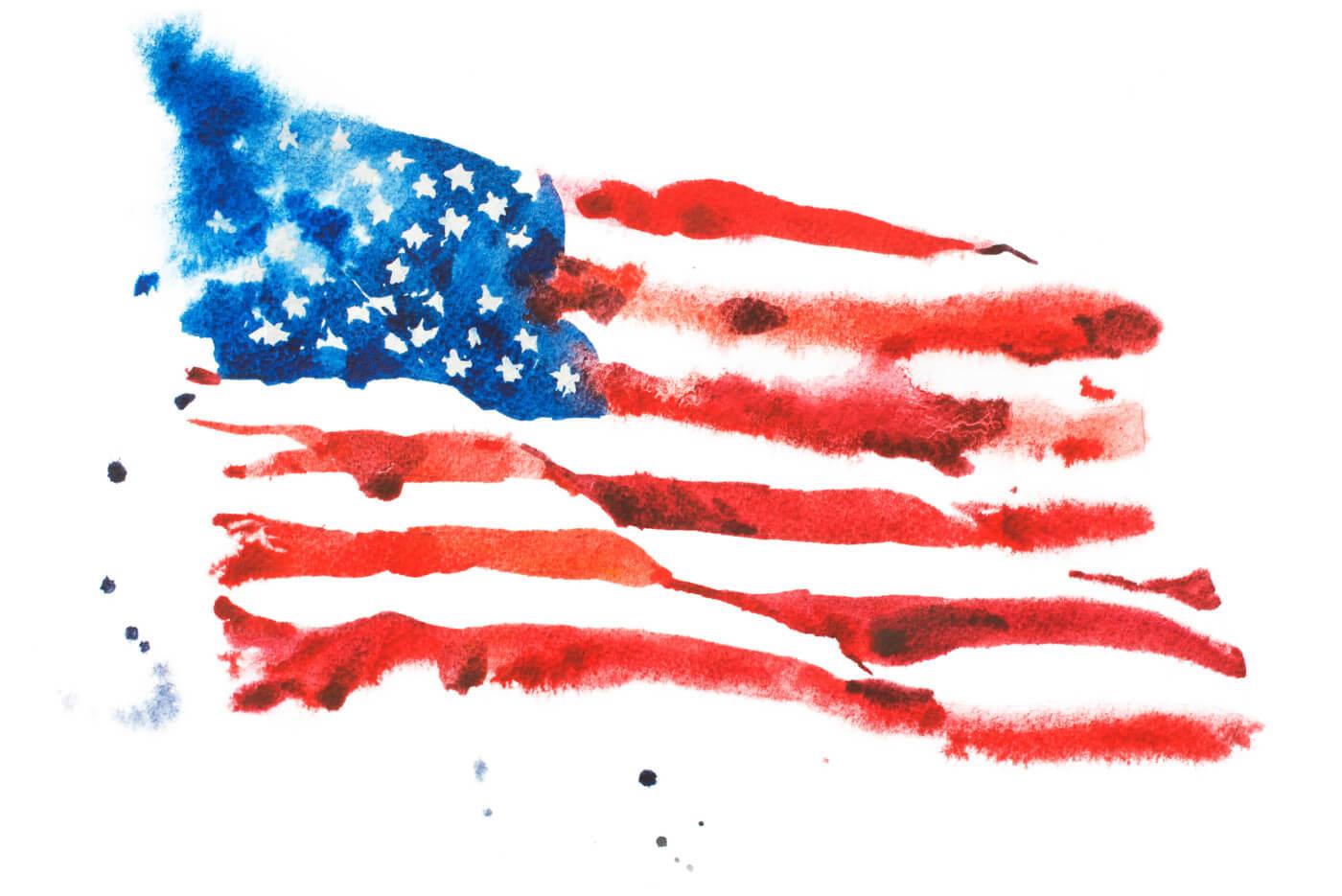 andare a vivere in america