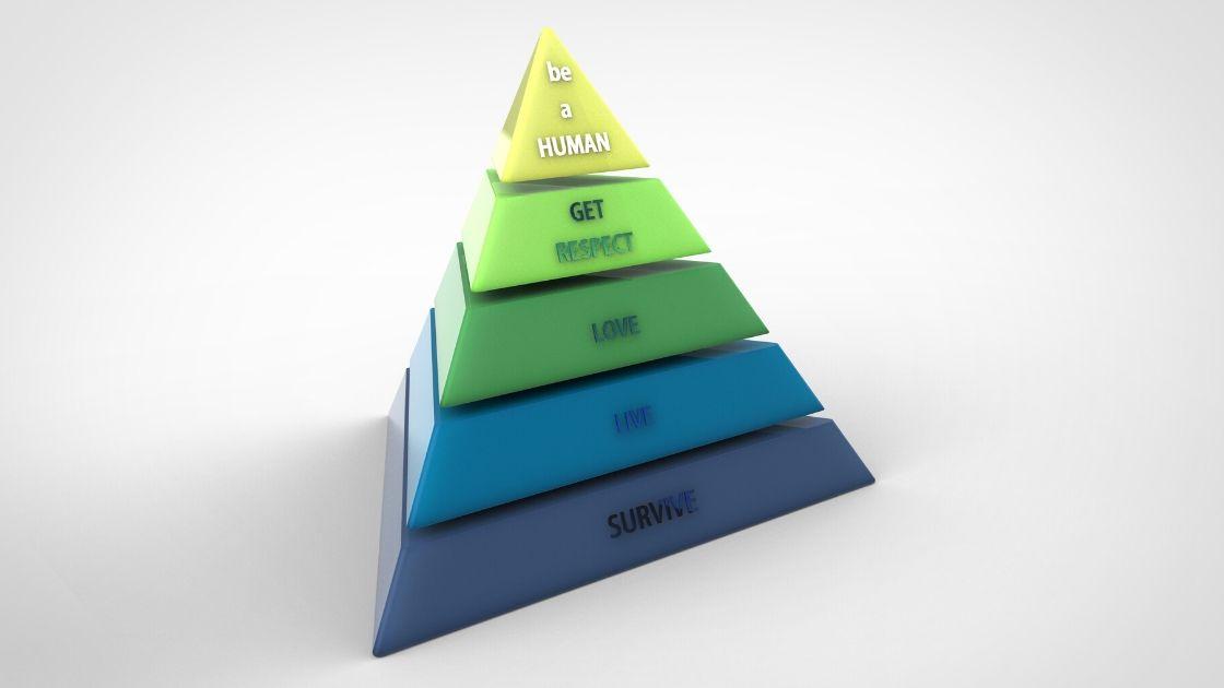 gerarchia dei bisogni di Maslow